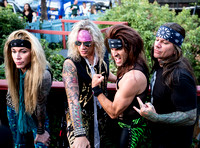 Steel Panther 8/3/2015 Sunset House of Blues Final Show EVER!