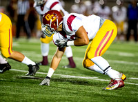 Glendale vs Pierce 9/27/2014