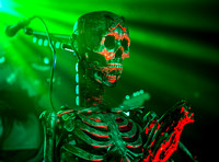 Rob Zombie @ The Roxy Theater 4/8/2016