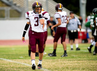 Simi JV vs Pacifica 9/20/2013