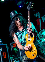 Slash w/ Myles Kennedy and The Conspirators @ The Whisky A Go Go 9/26/2014