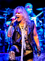 Steel Panther @ Nokia Live 11/10/2014