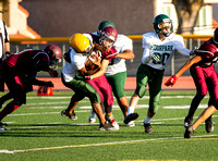 Moorpark vs Simi Valley Freshman 9/7/2017