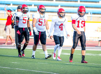 Chaffey vs Moorpark 9/13/2014