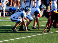 Camarillo vs Simi Valley JV 10/6/2017