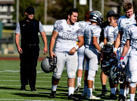 Saugus vs Golden Valley JV 10/6/2017